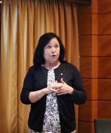 Dra. Maria Àngels Calvo