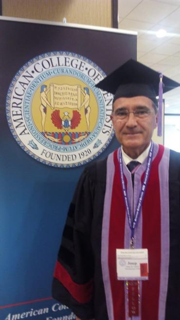 Dr. Josep Maria Ustrell