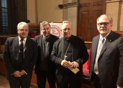 debate-sobre-cardenal-Francesc-Vidal-i-Barraquer