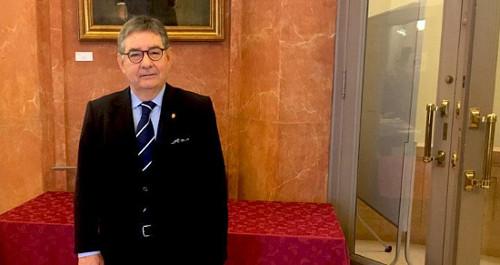 Dr. José Luis Salido