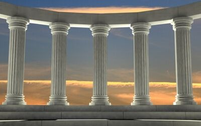 The five pillars of the Academy