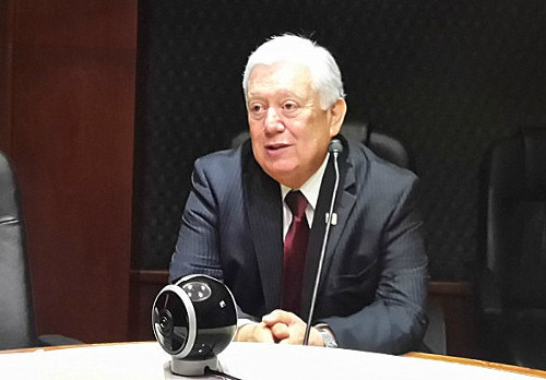 Jesús Gerardo Sotomayor Garza
