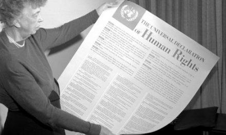La Carta Magna de la Humanidad