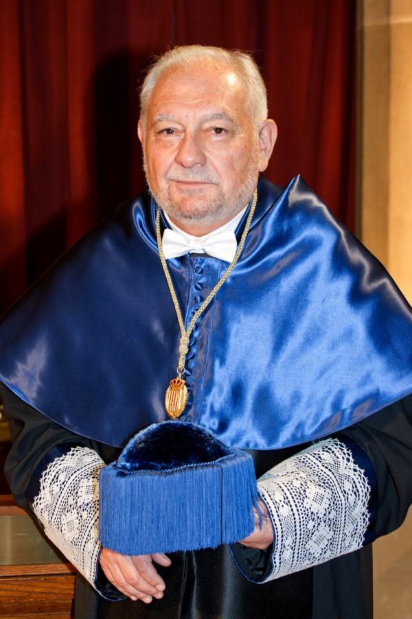 Dr. Enrique Tierno Pérez Relaño