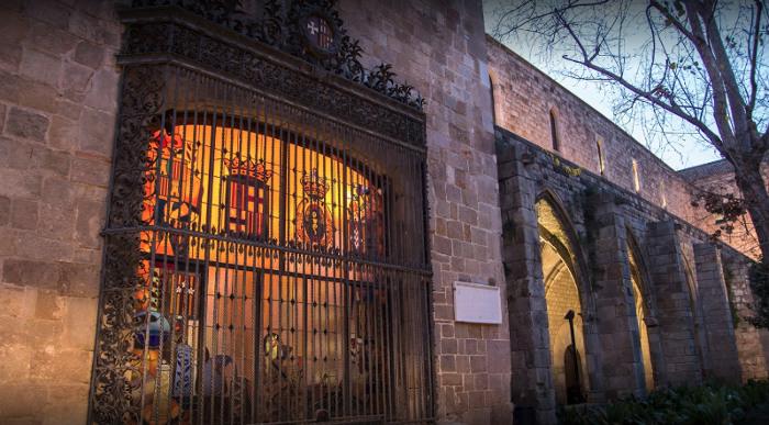 Real Academia de Farmacia de Cataluña
