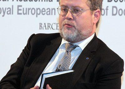 Santiago José Castellà - Debate sobre Laicidad en Francia y España