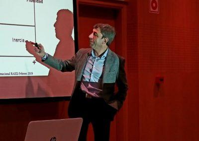 """Josep Alet - Marketing.com : """"Programas de fidelización eficaces y aprendizajes para y de los matrimonios felices"""""""