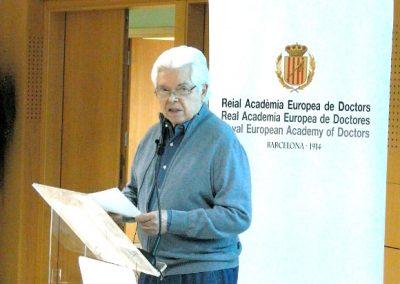 Joan B. Renart CEO de Vichy Catalán y Académico de Honor electo de la RAED
