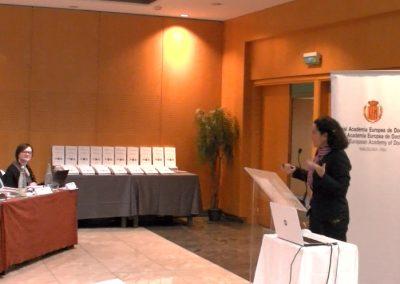 Cecilia Kindelán — ICI - RAED: Los efectos beneficiosos del lenguaje positivo