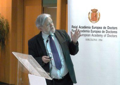 Joaquin Callabed - RAED ¿Porqué es importante conocer las enfermedades raras en los niños?