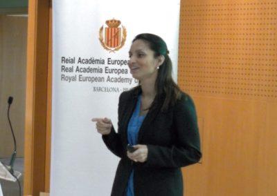 Glenda Bautista - Unidad de Nutrición - Hospital Dr. Negrín : ¿Somos lo que comemos?