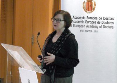Carmen Pérez Rodrigo - UPV . ¿Porqué hay tantos niños obesos en España?