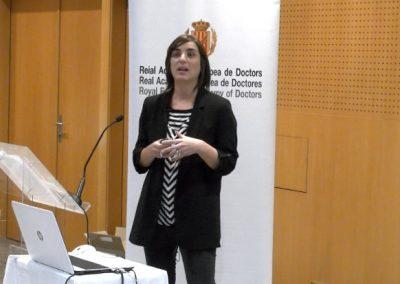 Núria Montserrat - BIST - ¿Mini órganos a la carta : Regenerar un órgano, es ciencia ficción?
