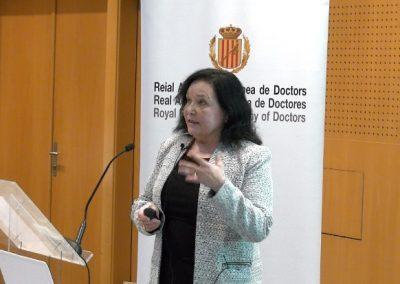 M. Àngels Calvo - RAED: ¿Nuevos patógenos causan nuevas enfermedades?