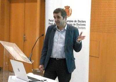 Jordi Martí - RAED: De la Tribu a la Civilización