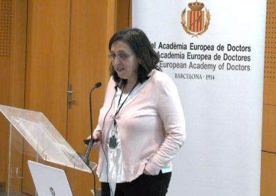 Montserrat Guillén - RAED: ¿Cómo usan las compañías de seguros los datos que les regalamos?