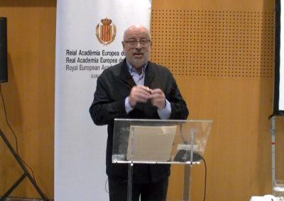 Xavier Añoveros - RAED: Cela , Un Gallego Peculiar