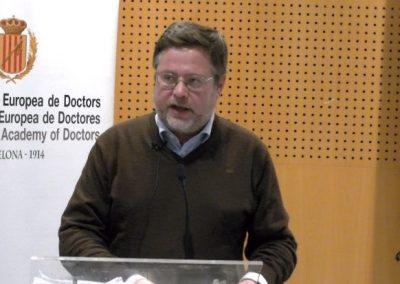 Santiago Castellà - RAED: ¿Los derechos humanos son realmente lo que parecen?