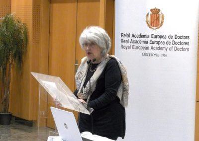 Teresa Freixes - RAED : ¿Hay libertad para decir que no?