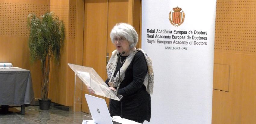 Teresa Freixes - RAED
