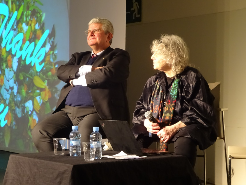 Ada Yonath, Premio Nobel