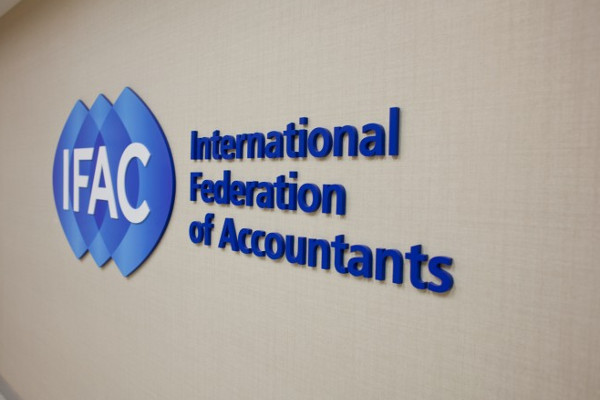 Federación Internacional de Auditores