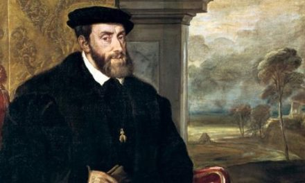 Charles V and science