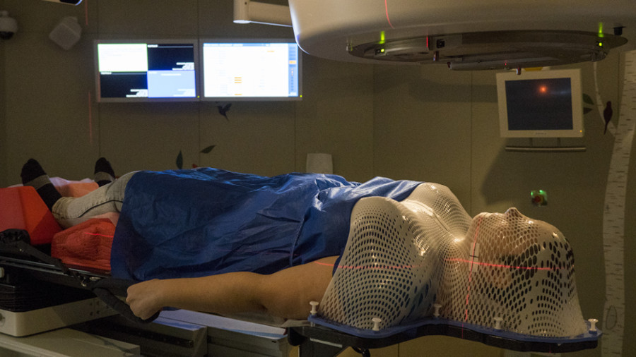Ferran Guedea coordina el primer programa de Cataluña de tratamiento de la neuralgia del trigémino mediante radiocirugía