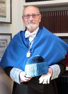 Dr. Josep Maria Guilemany Casadamon
