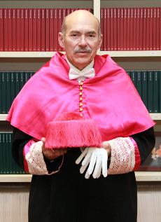 Dr. Lluís Giner Tarrida