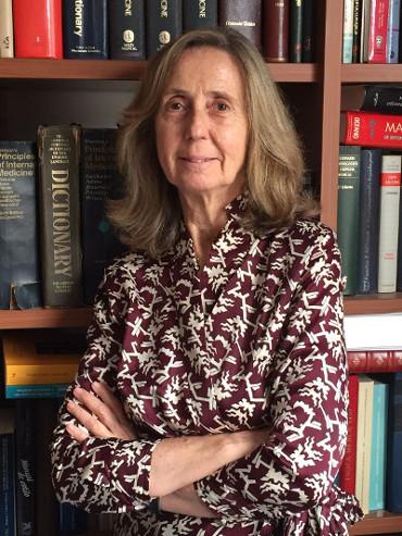 Dra. Marta Pulido