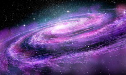 Buscant a Déu a l'univers