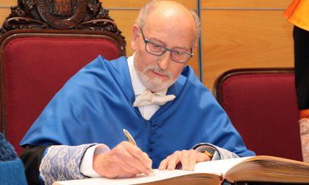 Vídeo resumen del ingreso de Josep Maria Guilemany