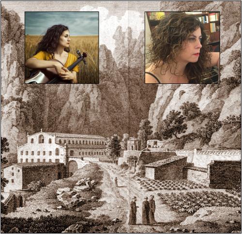 Concierto en Montserrat