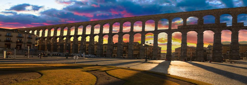 El patrimonio mundial e inmaterial de España