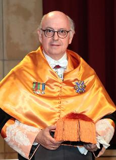 Dr. Aldo Olcese Santonja