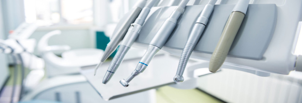 The past, present and future of dentistry