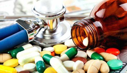 Los antibióticos, cuando tocan