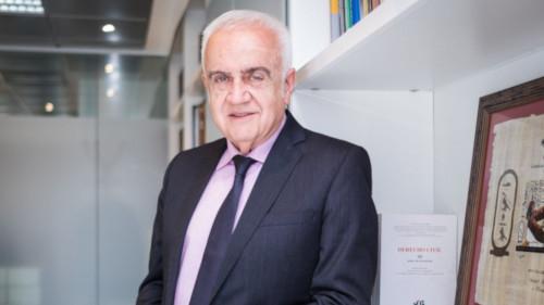 Daniel Faura Presidente de ACCID