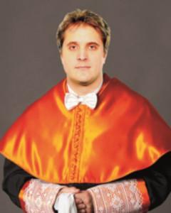 Dr. José María Merigó Lindahl