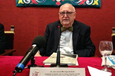 José Antonio Yturriaga