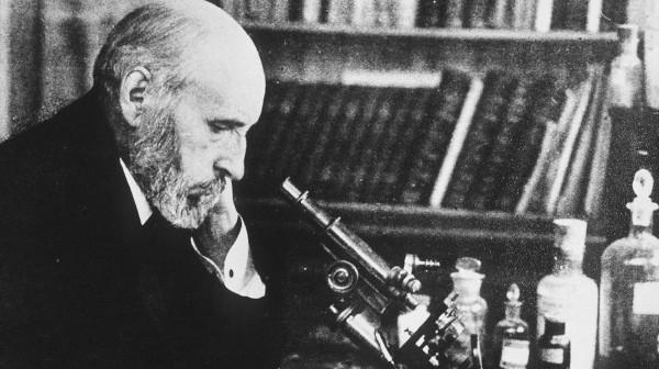 El Ramón y Cajal más desconocido
