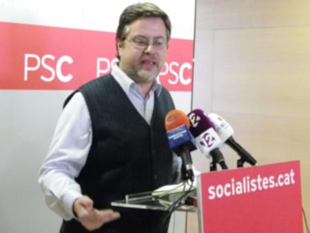 Santiago Castellà