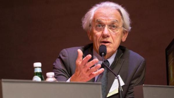 Gerard Mourou Premio Nobel Física 2018