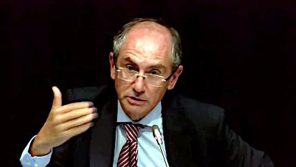 Dr. Joaquín Tornos Mas