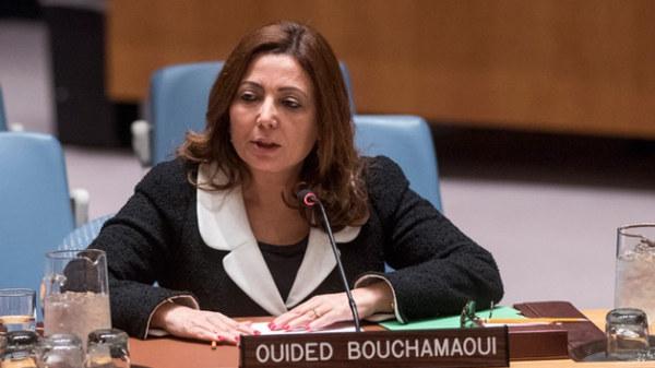 Ouied Bouchamaoui Premio Nobel de la Paz 2015