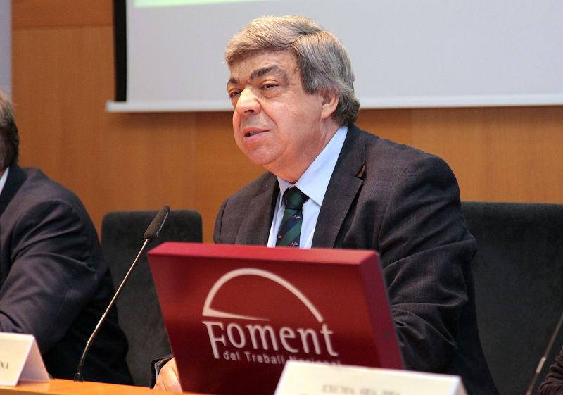 Dr. Javier Aranceta Bartrina
