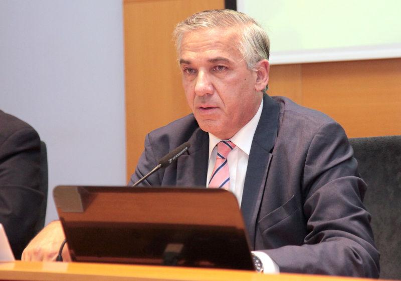 Lluís Serra Majem