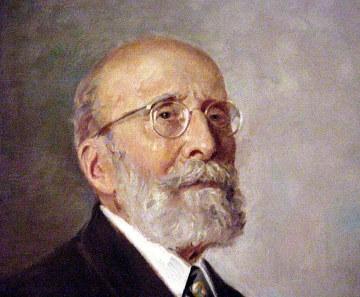Académicos de nuestra historia centenaria: Ramón Menéndez Pidal
