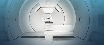 Lo último en radioterapia